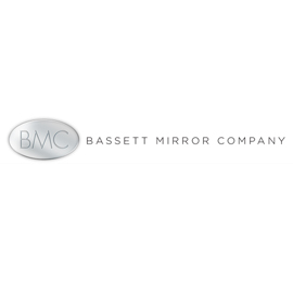 Bassett Mirror Co. Logo