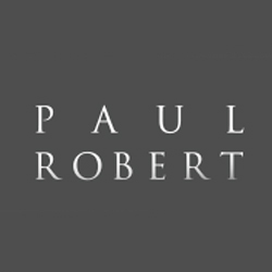 Paul Robert Logo