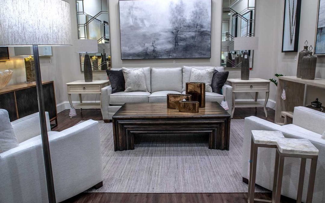Tuscany Fine Furnishings Safely Reopens